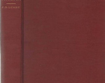 The Expositor's Bible Epistles of St. Peter Book by J Rawson Lumby DD