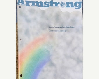 Armstrong Steam Conservation for Condensate Drainage & Steam Trap Catalog
