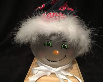 Indians Night Light