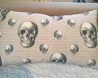 40 X 65 cm collection Skull skull Cushion cover
