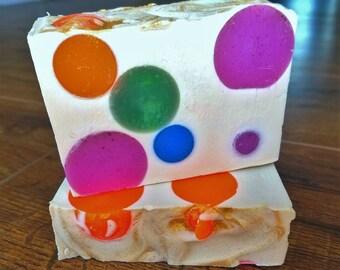 GumBall - Moisturizing Soap Bar