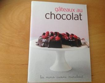 """Chocolate cake"" kitchen minis 30 recipes"