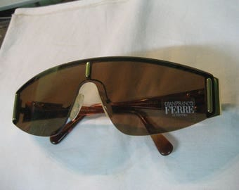 S 45g Original GIANFRANCO FERRE' Lady s Sunglasses GFF 97 , 58N