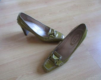 Shoes TOD's size 41 to-70%