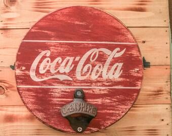 CocaCola Bottle Opener