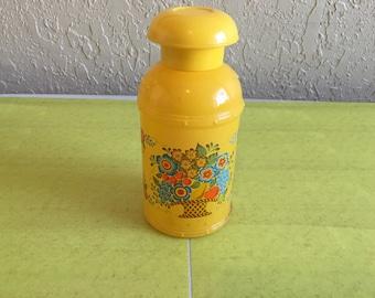 Vintage Avon Bird of Paradise Bottle