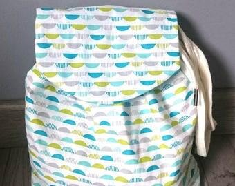 Nursery school backpack