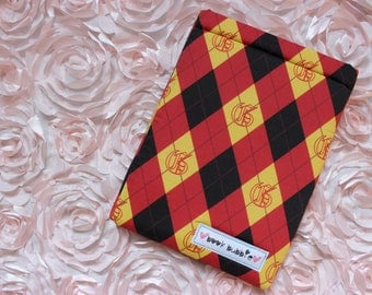 Mini Gryffinfloor Book Sleeve