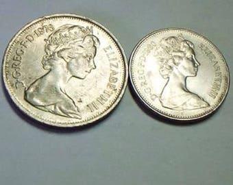 Queen Elizabeth Collection