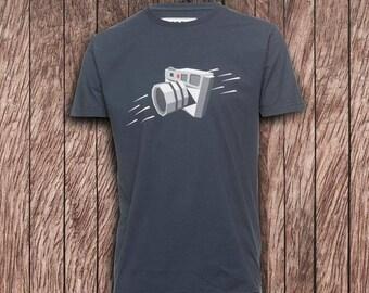 COOPH T-Shirt POLYGON