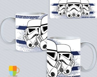 STAR WARS AWAKENS  Galactic Empire