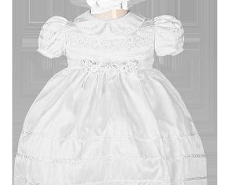 Christening Gown FX154