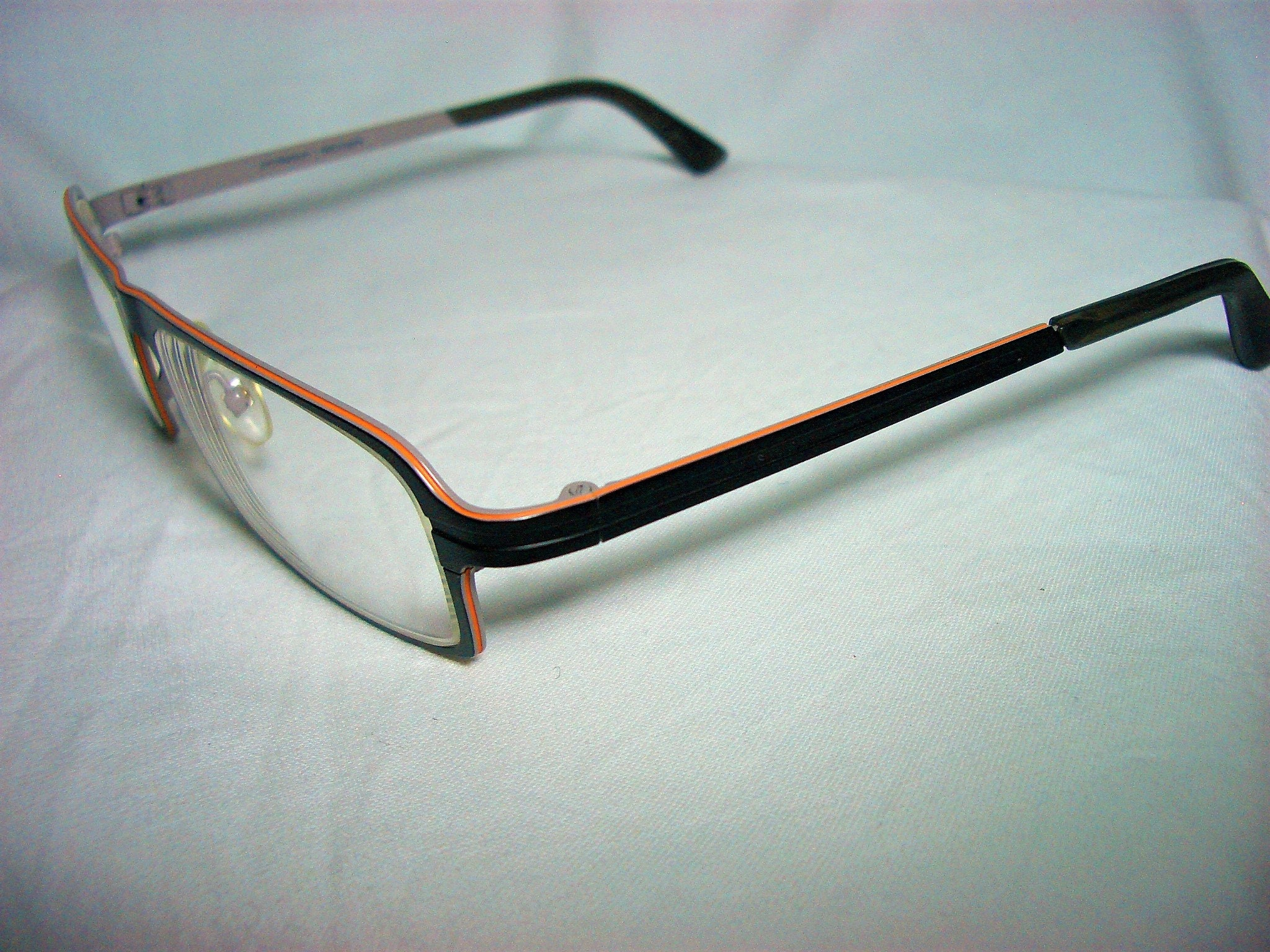 ProDesign Denmark, Pure Titanium, eyeglasses frames, men\'s, women\'s ...
