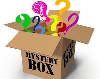 Monogram Box