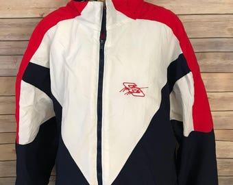Vintage Valvoline Performance Team Roush Racing Jacket (XXL)