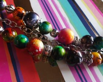 Blissful Bella Bracelet Set