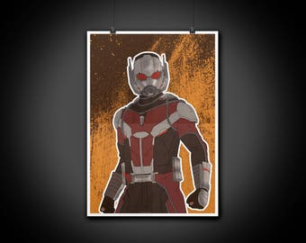 Ant Man (Civil War)