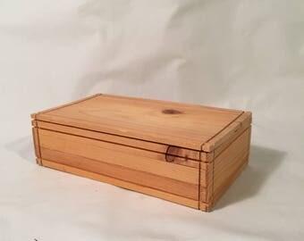 Decorative Farm Wood Boxes