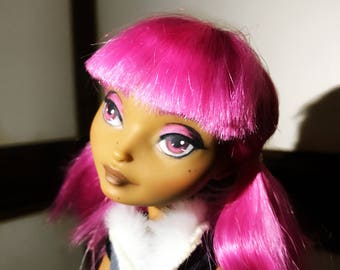 OOAK Ever After High Doll - Rum