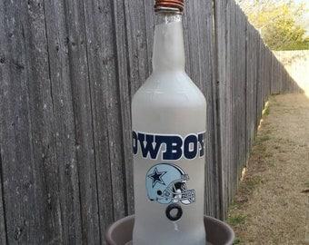 Dallas Cowboys LED Bird Feeder