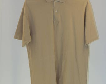 QVIESSE beige polo