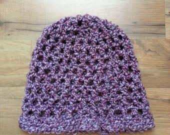 Women's slouchy hat