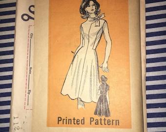 Marian martin pronted pattern 9240