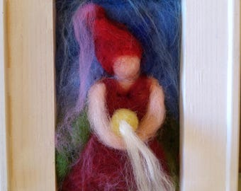 Fairy of Light - SOLD-