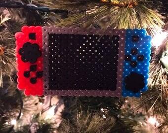 8 Bit Video Game Controller Ornaments