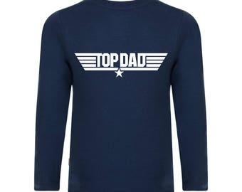 Top Dad T'Shirt