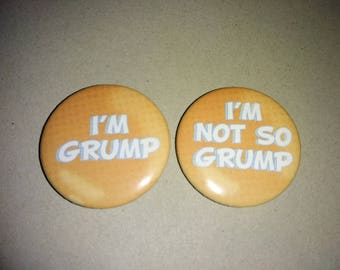 Game Grumps Buttons