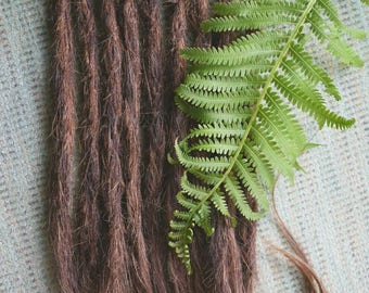 Dreadlock Extensions 18""