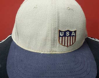 Free Shipping !!! Cap 90's No Fear USA Beaten Paths Are For Beaten Men Embroidery Logo