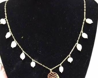 collar Virgen