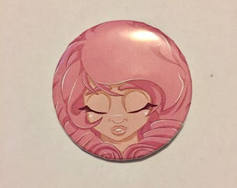 Rose (Button)