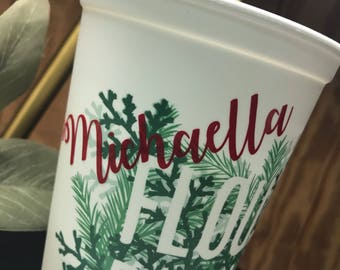 starbucks cup, personalized starbucks cup