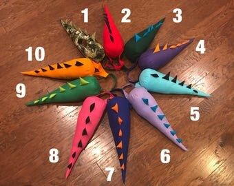 Kids Dinosaur Tails and Dragon Tails
