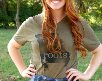 Missouri Roots Tee