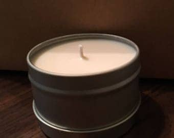 Lilac and Lillies - Hand Poured Soy Wax Candle