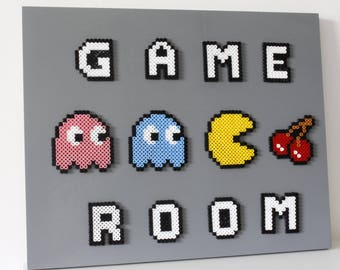 "Table ""Game Room"" Pac Man"
