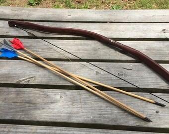 Pvc Bow and Arrow sets
