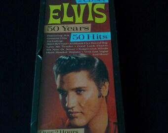 Oh Elvis!!  50 Years- 50 Hits