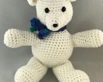 Simple Teddy