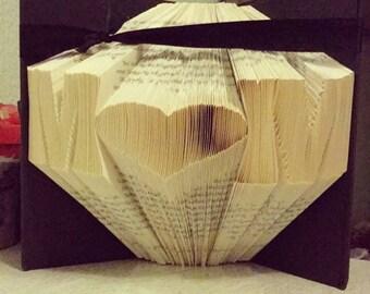 Book art -Mom