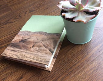 Sage Hills Watercolour Journal
