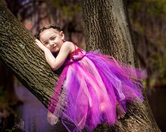 Whimsical Tutu Dress