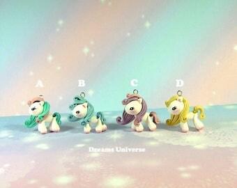Kawaii ponies / Kawaii little horses