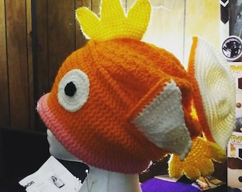 King of Carp - Magikarp