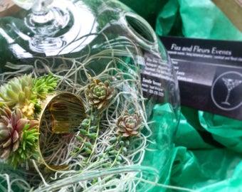 Living Jewelry Gift Set