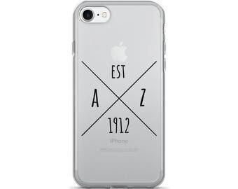 Arizona Statehood - iPhone Case (iPhone 7/7 Plus, iPhone 8/8 Plus, iPhone X)